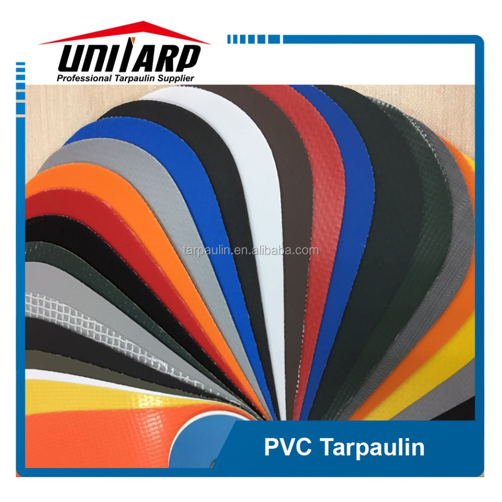 China products roofing cover tarpaulin with sample of tarpaulin design