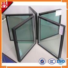 Double Glazed Tempered Glass Windows
