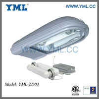 UL 110-277V Dimmable Highways Induction Street Light