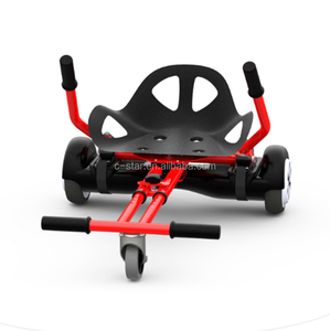 Hoverkart for 6.5'' 8'' 10'' scooters hoverboards go cart