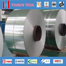 Hot Sale And Best Price!! aisi 316 ba finish hot rolled stainless steel coil price per kg