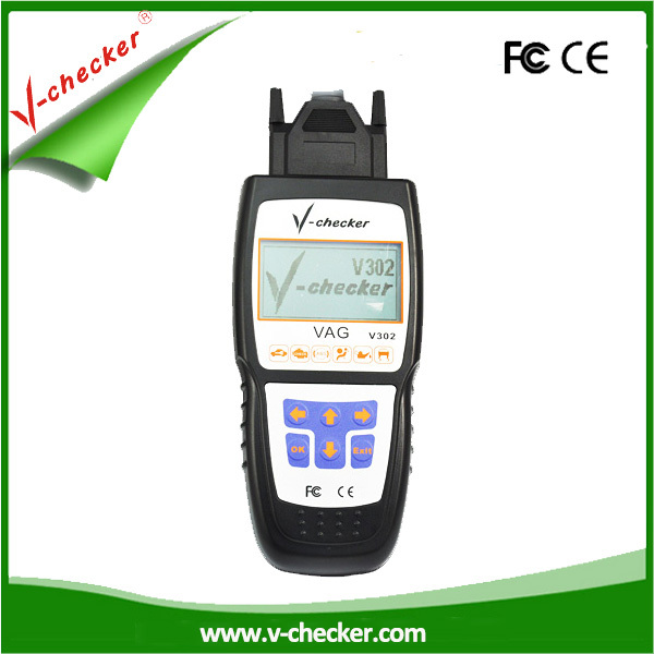 Universal motor grader diagnostic scan tool with CE certificate