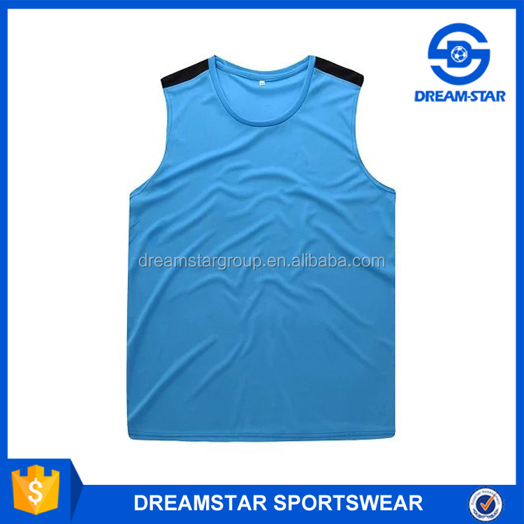 Wholesale Blank Soccer Training Vest Bibs
