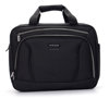 Top quality polyester bussiness laptop briefcase/notebook bag
