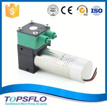 Micro diaphragm brushless 12v 24v dc simple therapeutic solutions hemodialysis machines vacuum pump