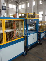Single-screw XPS Board Extrusion Line