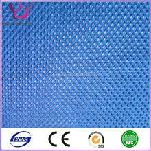 polyester mesh fabric waterproof fabric for gazebo