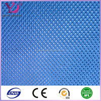 wholesale polyester spandex mesh fabric waterproof fabric for gazebo