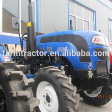 35hp/40hp 4WD China Cheap Mini Tractor with Front End Loader and Backhoe