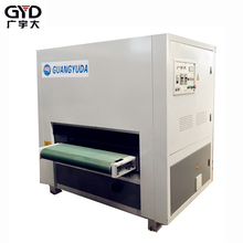 GYPG1300 sanding Special curved wood polishing machine for door