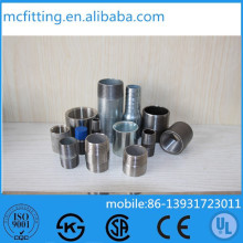 stainless steel pipe fittings names factory/manufacture factory