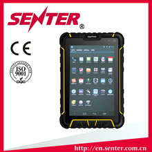 SENTER 2016 New product China ST907 IP67 rugged android tablet/Three-proof Tablets 3g 4G wifi NFC RFID reader/DPM scanner