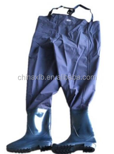 Hot selling & Fashionable seamless waterproof neoprene wader, seamless fishing
