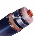 Best Quality with Best Price 64/110 KV HIGH Voltage XLPE insulated POWER CABLE