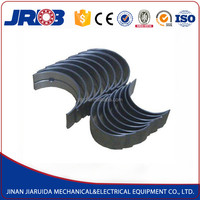 JRDB high precision engine main bearing for truck