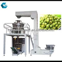 KCX Full Automatic dried fruits and nuts packing machine