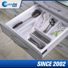 Supplier No-Slip Trays For Drawers Kitchen Drawer Cutlery Tray