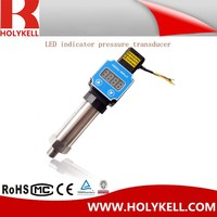 Intelligent Digital Display Pressure Transmitter With Lcd Indicator