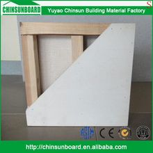 Modern Eco-Friendly Waterproof Fireproof High Density decorative material mgo board