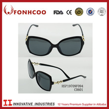 FONHCOO Latest Fashion In Eyeglasses Acetate Rear View Fishing Sunglasses
