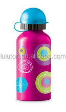500ml insulated water bottle holder with strap, sports bottle, water bottle
