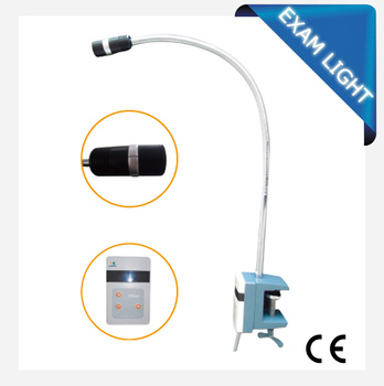 Manufacturer clip-on type Gynaecology inspection lightJD1200J Micare