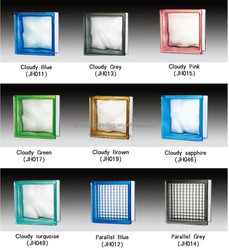 Glass brick price