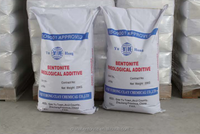 Raw bentonite powder price