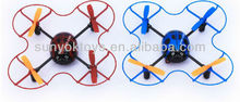 2013 NEW ARRIVAL!HQ882 RC Quad helicopter 4 AXIS 2.4G 4CH UFO