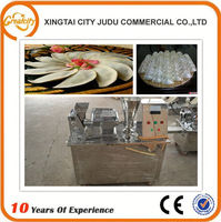 China stainless steel manual household dumpling machine