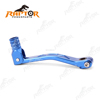 CNC Aluminum Gear Shift Lever Fit Dirt Bike Pit Bike KAYO BOSUER 50cc 70cc 90cc 110cc 125cc Motorcycle Parts