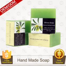 Best Olive Oil Hand Made Bath Soap