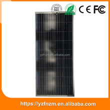 Trending hot products 2016 4.94 Lsc/A 80w poly solar panels for home