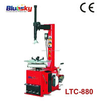 2015 hot sale CE approved tire repair machine / commercial tyre machine changer/cheap tire changer