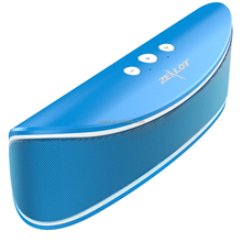 Music Playing Wireless Bluetooth Speaker Big Bass Stereo Sound Zealot S2