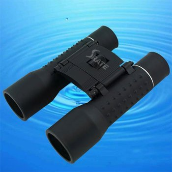 12x40 High Power Large Objective Lens Fold Up Binoculars