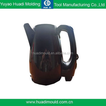 High quality injection plastic mould for cup shell
