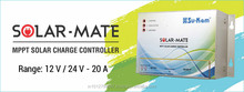 MPPT Charge Controller Solar Mate