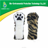 OEM Unique Golf Head Covers, Animal Paws Long Neck Driver Head Covers