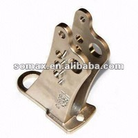 Customized Investment Casting Stainless Steel Casting