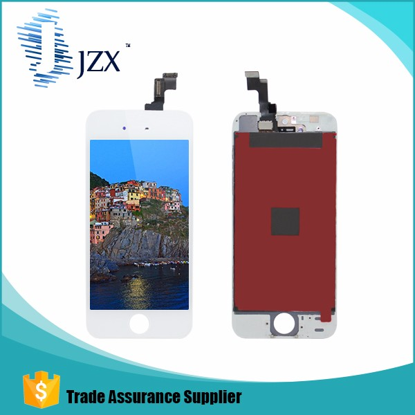 Lowest price best quality OEM lcd for iphone 5s lcd,for iphone 5sc lcd scree,Paypal accept