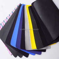cr rubber sheeting