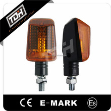 amber turn signal lights for motorcycle