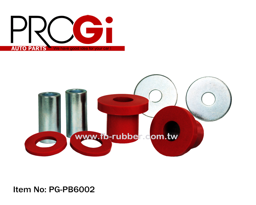 PROGi Auto Parts Steering Bushing for T oyota IPSUM / PG-PB6002