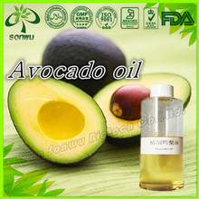 Organic avocado oil/avocado oil extraction