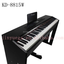 88-keys Professional digital piano manufacturer