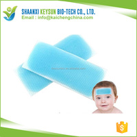 Ava Recommend China Supplier Hydrogel Fever Reducing Cool Cooling Gel Patch