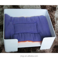new acrylic handmade lucky pet dog beds