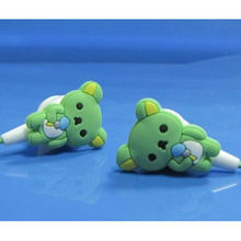 panda earphone for children for mp3 player(M192)