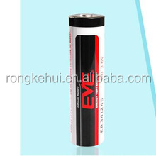 Rechargeable Battery ER14335M 2/3AA 3.6V 1300mA